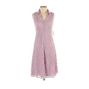 Nanette Lepore Paradise Blooms Lace Dress